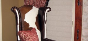 together interiors -chair