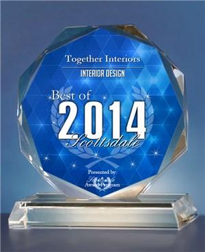 best of scottsdale 2014 award