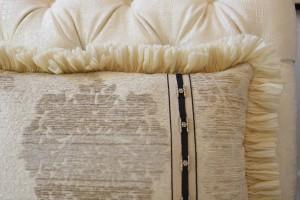 together interiors - tamara johnson - pillow