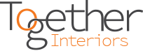 together interior logo