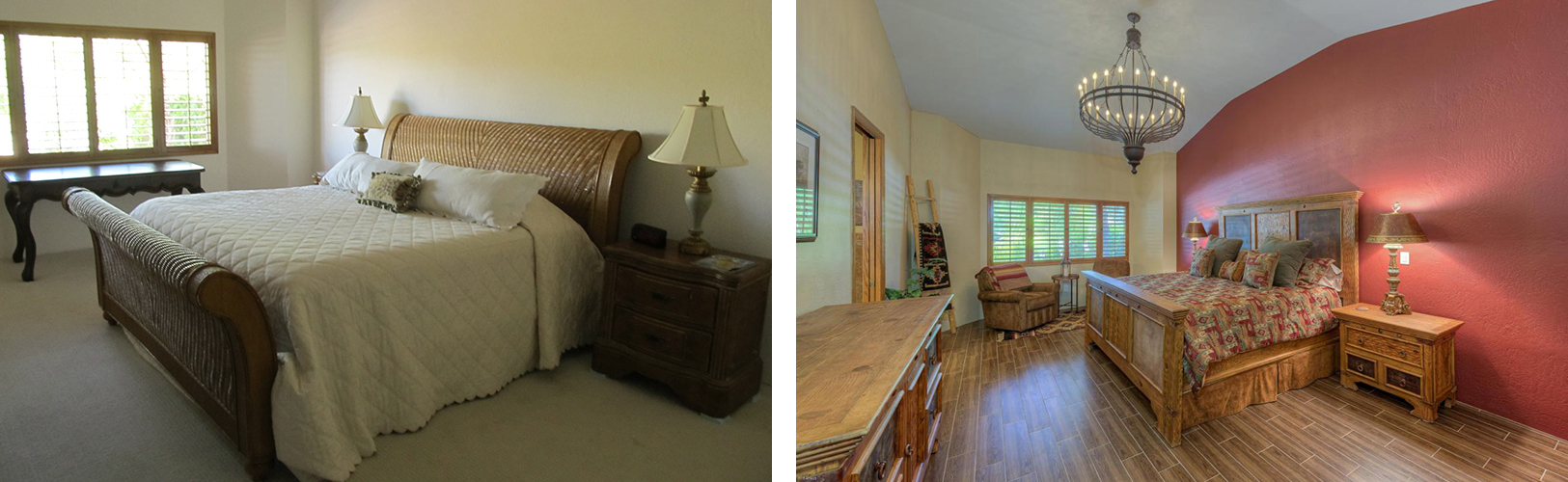 together interiors before after