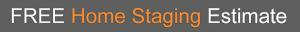 home staging estimate banner