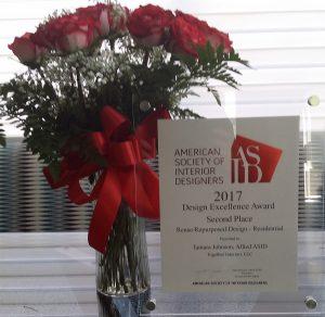 ASID Award 2017