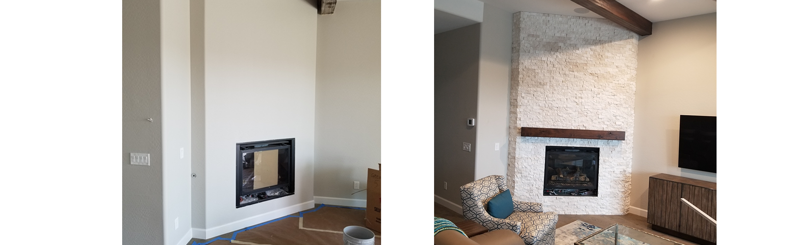 Lutz-fireplace-before-after